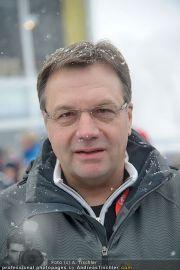 VIPs beim Rennen - Hahnenkamm - Sa 21.01.2012 - 44