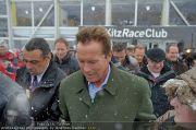 VIPs beim Rennen - Hahnenkamm - Sa 21.01.2012 - 45