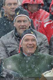 VIPs beim Rennen - Hahnenkamm - Sa 21.01.2012 - 5
