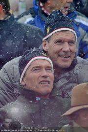 VIPs beim Rennen - Hahnenkamm - Sa 21.01.2012 - 52