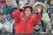 VIPs beim Rennen - Hahnenkamm - Sa 21.01.2012 - 65