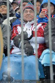 VIPs beim Rennen - Hahnenkamm - Sa 21.01.2012 - 74