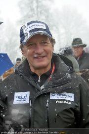 VIPs beim Rennen - Hahnenkamm - Sa 21.01.2012 - 81