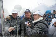 VIPs beim Rennen - Hahnenkamm - Sa 21.01.2012 - 82
