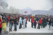 VIPs beim Rennen - Hahnenkamm - Sa 21.01.2012 - 83