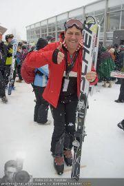 VIPs beim Rennen - Hahnenkamm - Sa 21.01.2012 - 86