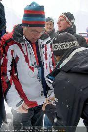 VIPs beim Rennen - Hahnenkamm - Sa 21.01.2012 - 88