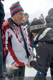 VIPs beim Rennen - Hahnenkamm - Sa 21.01.2012 - 89