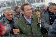 VIPs beim Rennen - Hahnenkamm - Sa 21.01.2012 - 9