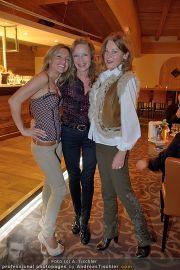 Schnitzelessen - Grand Hotel Tyrolia - Sa 21.01.2012 - 10