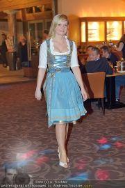 Schnitzelessen - Grand Hotel Tyrolia - Sa 21.01.2012 - 14