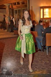 Schnitzelessen - Grand Hotel Tyrolia - Sa 21.01.2012 - 15