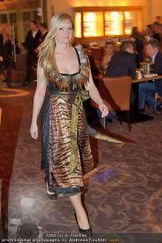 Schnitzelessen - Grand Hotel Tyrolia - Sa 21.01.2012 - 21
