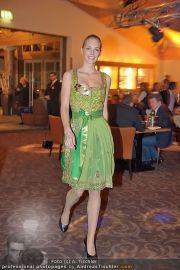 Schnitzelessen - Grand Hotel Tyrolia - Sa 21.01.2012 - 23