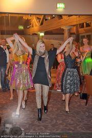 Schnitzelessen - Grand Hotel Tyrolia - Sa 21.01.2012 - 24
