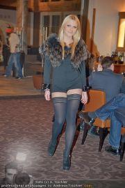 Schnitzelessen - Grand Hotel Tyrolia - Sa 21.01.2012 - 27