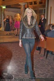 Schnitzelessen - Grand Hotel Tyrolia - Sa 21.01.2012 - 28