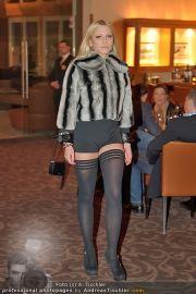 Schnitzelessen - Grand Hotel Tyrolia - Sa 21.01.2012 - 29