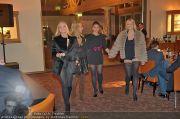 Schnitzelessen - Grand Hotel Tyrolia - Sa 21.01.2012 - 30