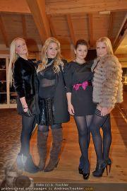 Schnitzelessen - Grand Hotel Tyrolia - Sa 21.01.2012 - 31