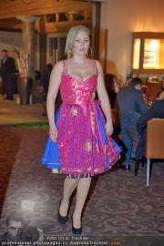 Schnitzelessen - Grand Hotel Tyrolia - Sa 21.01.2012 - 4