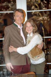 Schnitzelessen - Grand Hotel Tyrolia - Sa 21.01.2012 - 8