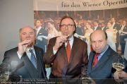Opernball Wein - Raiffeisen - Mi 25.01.2012 - 21