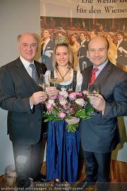 Opernball Wein - Raiffeisen - Mi 25.01.2012 - 22