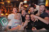 Partynacht - Roxy - Fr 27.01.2012 - 10