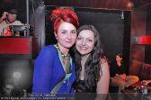 Partynacht - Roxy - Fr 27.01.2012 - 15