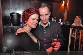 Partynacht - Roxy - Fr 27.01.2012 - 22