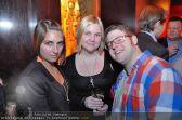 Partynacht - Roxy - Fr 27.01.2012 - 27