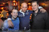 Partynacht - Roxy - Fr 27.01.2012 - 7