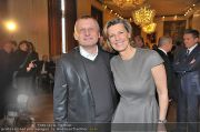 Opernball PK - Staatsoper - Di 31.01.2012 - 20