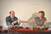 Opernball PK - Staatsoper - Di 31.01.2012 - 32
