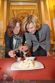 Pressefrühstück - Staatsoper - Di 07.02.2012 - 16