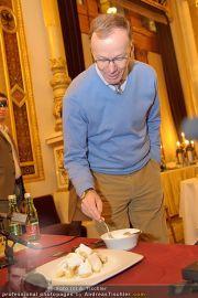 Pressefrühstück - Staatsoper - Di 07.02.2012 - 17