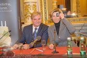 Pressefrühstück - Staatsoper - Di 07.02.2012 - 6