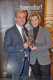 Pressefrühstück - Staatsoper - Di 07.02.2012 - 9