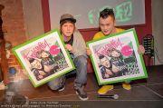Trackshittaz CD - Das Local - Mi 08.02.2012 - 13