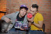 Trackshittaz CD - Das Local - Mi 08.02.2012 - 15