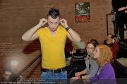 Trackshittaz CD - Das Local - Mi 08.02.2012 - 22