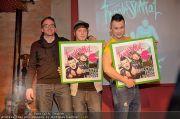 Trackshittaz CD - Das Local - Mi 08.02.2012 - 29