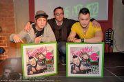 Trackshittaz CD - Das Local - Mi 08.02.2012 - 30