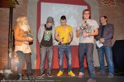 Trackshittaz CD - Das Local - Mi 08.02.2012 - 31