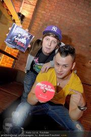 Trackshittaz CD - Das Local - Mi 08.02.2012 - 8
