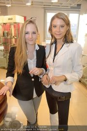 Opernball Shopping - Lugner City - Di 14.02.2012 - 34