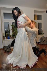 Conchita Wurst Kleid - Tu felix Austria - Di 14.02.2012 - 4