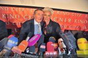 Pressekonferenz - Lugner City - Mi 15.02.2012 - 1