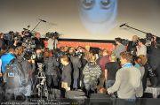 Pressekonferenz - Lugner City - Mi 15.02.2012 - 13